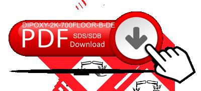 SDS-Dipoxy-2K-700-A-Harz-DE