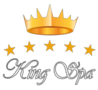 King Spa Logo