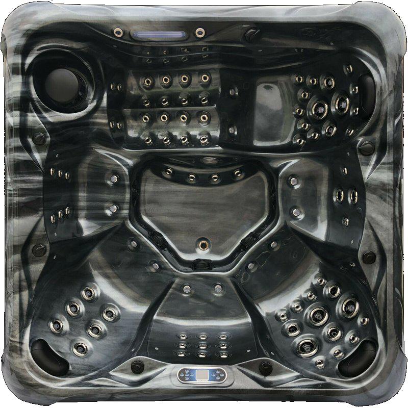Seitenansicht Whirlpool W215XL