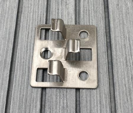 wpc terrassendielen barfu diele terrassenbelag terrassenboden 1m2 set ebay. Black Bedroom Furniture Sets. Home Design Ideas